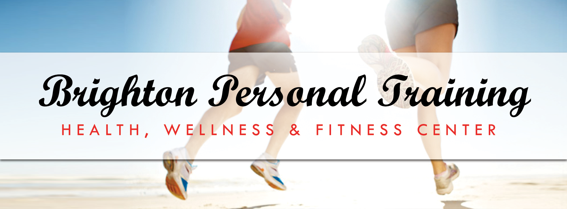 Brighton Personal Training – Health and Fitness Center